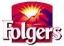 Folgers Coffee Logo